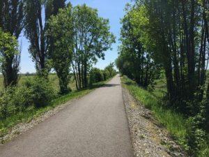 Gaubahnradweg