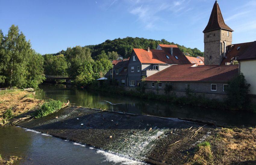 Tauber-Altmühl-Radweg