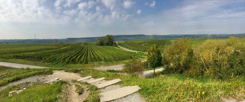 Weininsel Sommerach