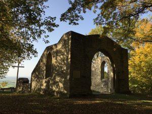 Kunigundenkapelle Bullenheim
