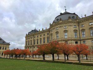 Residenz Hofgarten