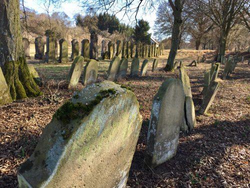 Judenfriedhof Schwanfeld
