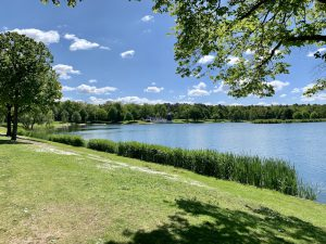 Baggersee Schweinfurt