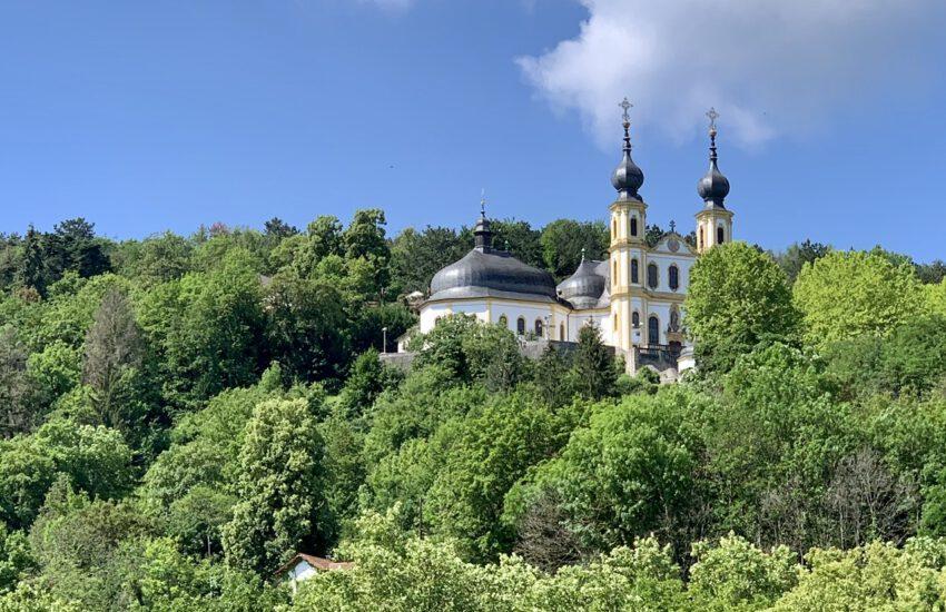 Würzburger Käppele