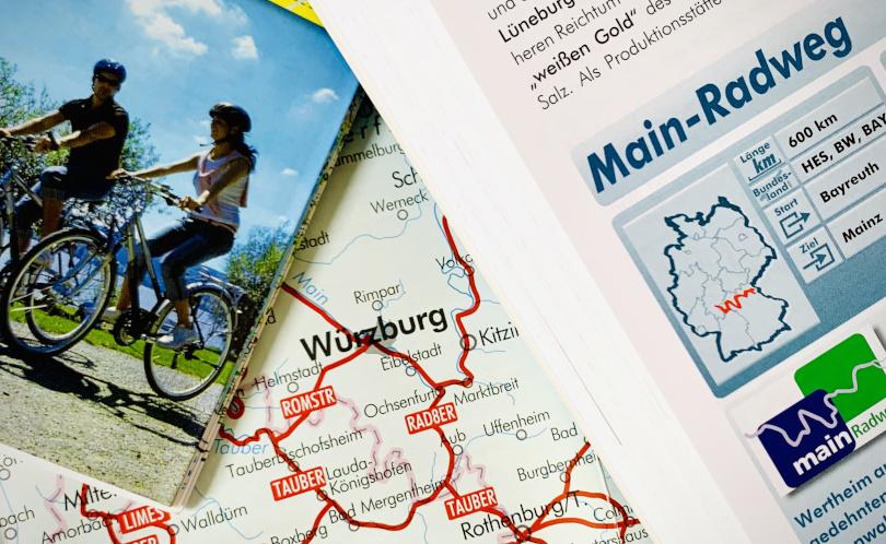 Reiseführer für Würzburg